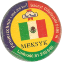 Star Foods > Currencies and Countries Meksyk.