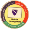 Star Foods > Countries (Text on back) Bośnia-i-Hercegowina.