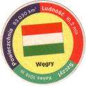 Star Foods > Countries (Text on back) Węgry.