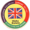 Star Foods > Countries (Text on back) Wielka-Brytania.