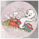 Tap's > Casper 143-Casper-riding-train.
