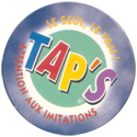 Tap's > Casper 149-Le-Seul,-Le-Vrai!-Tap's-Attention-Aux-Imitations.