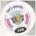 Tap's > Casper Back-Fluo.