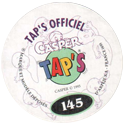 Tap's > Casper Back-purple.
