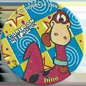 Tap's > Hanna-Barbera 03-Dino.