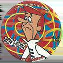 Tap's > Hanna-Barbera 14-Super-Sónico.