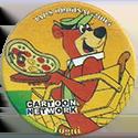 Tap's > Hanna-Barbera 16-Yogui.