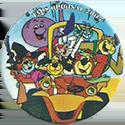 Tap's > Hanna-Barbera 25.