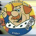 Tap's > Hanna-Barbera 31-El-Rey.
