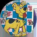Tap's > Hanna-Barbera 33-Scooby-Doo.