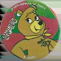 Tap's > Hanna-Barbera 37-Cindy.