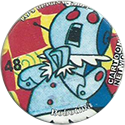 Tap's > Hanna-Barbera 48-Robotina.