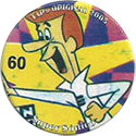 Tap's > Hanna-Barbera 60-Super-Sónico.