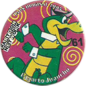 Tap's > Hanna-Barbera 61-Lagarto-Juancho.