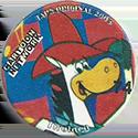 Tap's > Hanna-Barbera 74-Tiroloco.