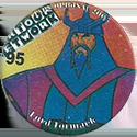 Tap's > Hanna-Barbera 95-Lord-Tormack.