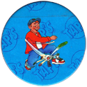 Tap's > Lucky Luke 012-Boy-slamming-pogs.