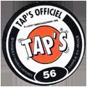 Tap's > Lucky Luke 056-101-back.