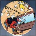 Tap's > Lucky Luke 087a-Lucky-Luke-cooling-head-in-water-trough.