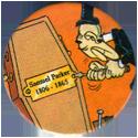 Tap's > Lucky Luke 087b-Coffin-maker.