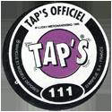 Tap's > Lucky Luke 102-152-back.