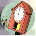 Tap's > Lucky Luke 145-Clock.