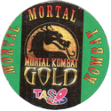 Taso > Mortal Kombat Gold Back.