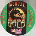 Taso > Mortal Kombat Gold Back.