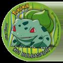 Taso > Pokémon 01-#01-Bulbasaur.