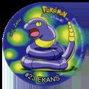 Taso > Pokémon 09-#23-Ekans.
