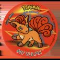 Taso > Pokémon 14-#37-Vulpix.