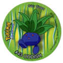 Taso > Pokémon 17-#43-Oddish.