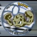Taso > Pokémon 30-#74-Geodude.