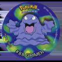 Taso > Pokémon 34-#88-Grimer.