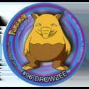 Taso > Pokémon 36-#96-Drowzee.