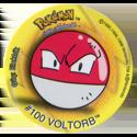 Taso > Pokémon 38-#100-Voltorb.