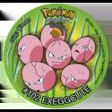 Taso > Pokémon 39-#102-Exeggcute.