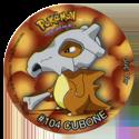 Taso > Pokémon 40-#104-Cubone.