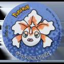 Taso > Pokémon 44-#118-Goldeen.