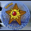 Taso > Pokémon 45-#120-Staryu.