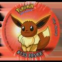 Taso > Pokémon 47-#133-Eevee.