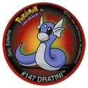 Taso > Pokémon 50-#149-Dratini.