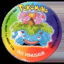 Taso > Taso 4 Pokémone 003-Venusaur.