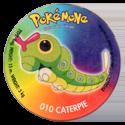 Taso > Taso 4 Pokémone 010-Caterpie.