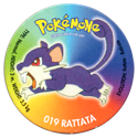 Taso > Taso 4 Pokémone 019-Rattata.