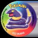 Taso > Taso 4 Pokémone 023-Ekans.