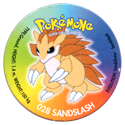 Taso > Taso 4 Pokémone 028-Sandslash.