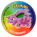 Taso > Taso 4 Pokémone 033-Nidorino.