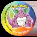 Taso > Taso 4 Pokémone 034-Nidoking.