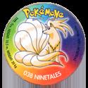 Taso > Taso 4 Pokémone 038-Ninetales.